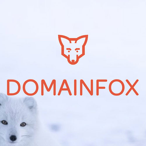 Custom Deal for Domain Fox